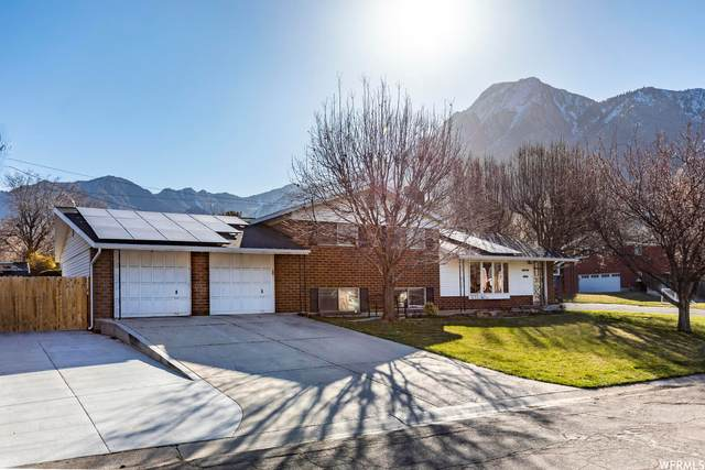 4571 S 2770 E, Holladay, UT 84117 (#1732774) :: The Fields Team
