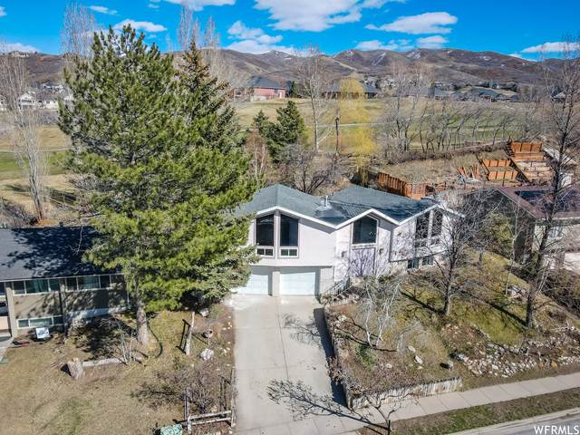 291 S Gary Way E, North Salt Lake, UT 84054 (MLS #1732795) :: Summit Sotheby's International Realty