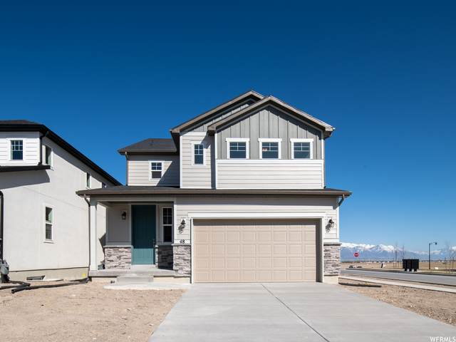 48 N Independence Way W #192, Saratoga Springs, UT 84045 (#1732812) :: Zippro Team