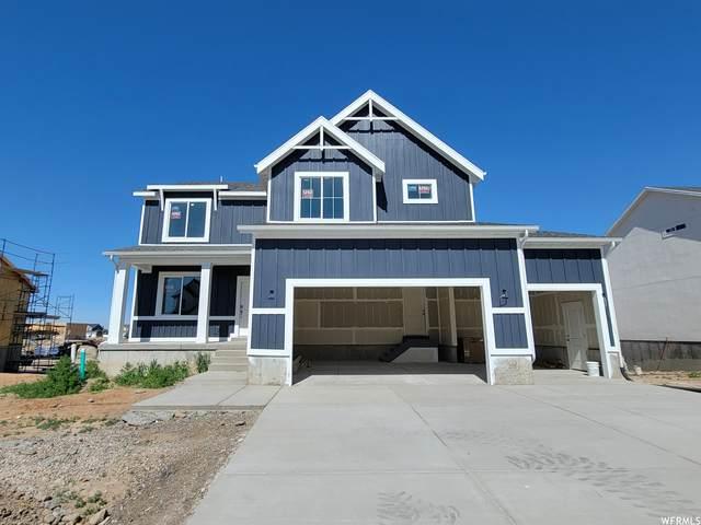 794 S 4050 W #325, Syracuse, UT 84075 (#1732834) :: Gurr Real Estate