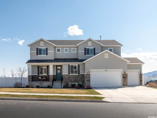 909 W 880 N, American Fork, UT 84003 (#1732914) :: Doxey Real Estate Group