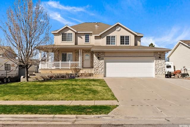 4280 W 5600 S, Roy, UT 84067 (#1733036) :: C4 Real Estate Team
