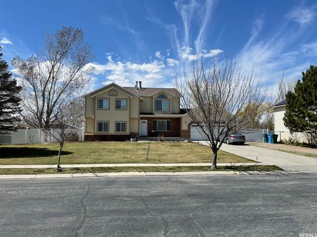 12172 S 2845 W, Riverton, UT 84065 (#1733070) :: Berkshire Hathaway HomeServices Elite Real Estate