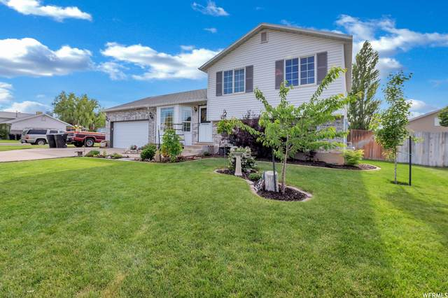 2137 N 1350 W, Clinton, UT 84015 (#1733178) :: Doxey Real Estate Group