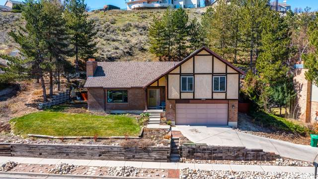 1902 E Viscounti Dr S, Sandy, UT 84093 (MLS #1733224) :: Lookout Real Estate Group