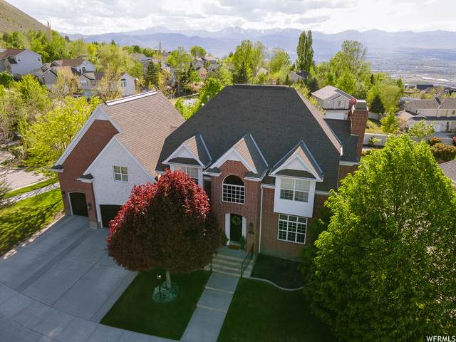 14818 S Pristine Dr, Draper, UT 84020 (#1733227) :: The Perry Group