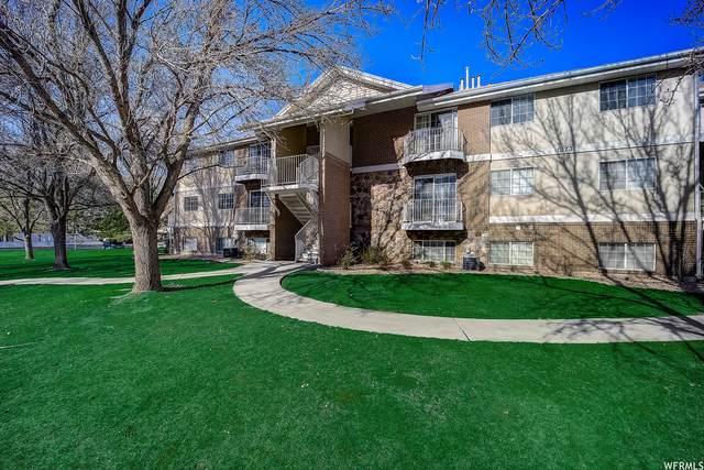 1273 N Riverside Ave W #6, Provo, UT 84604 (#1733650) :: Berkshire Hathaway HomeServices Elite Real Estate