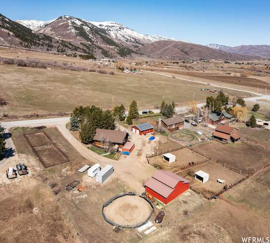 3162 N 3500 E, Eden, UT 84310 (#1733735) :: The Perry Group
