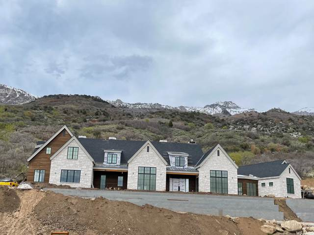 2629 N Three Falls Dr E #29, Alpine, UT 84004 (#1733841) :: Bustos Real Estate | Keller Williams Utah Realtors