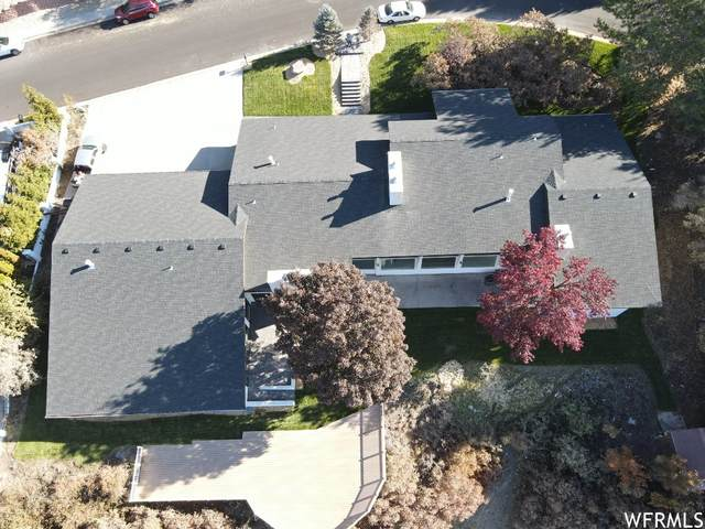 4157 Imperial Way, Provo, UT 84604 (#1734263) :: REALTY ONE GROUP ARETE
