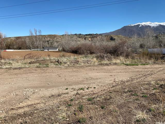 Address Not Published #505, South Weber, UT 84405 (#1734693) :: REALTY ONE GROUP ARETE