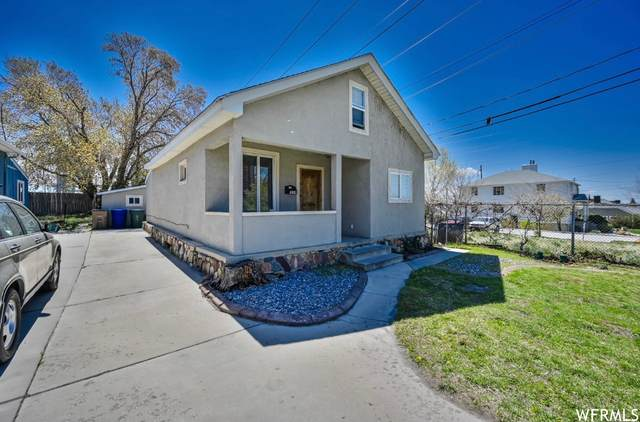 1034 E 800 S, Salt Lake City, UT 84102 (MLS #1734717) :: Summit Sotheby's International Realty