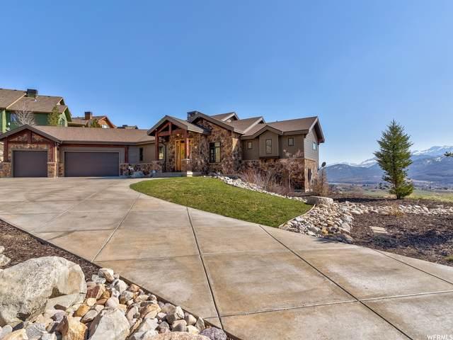 5539 E Buckhorn Dr N #91, Eden, UT 84310 (#1734743) :: Utah Dream Properties