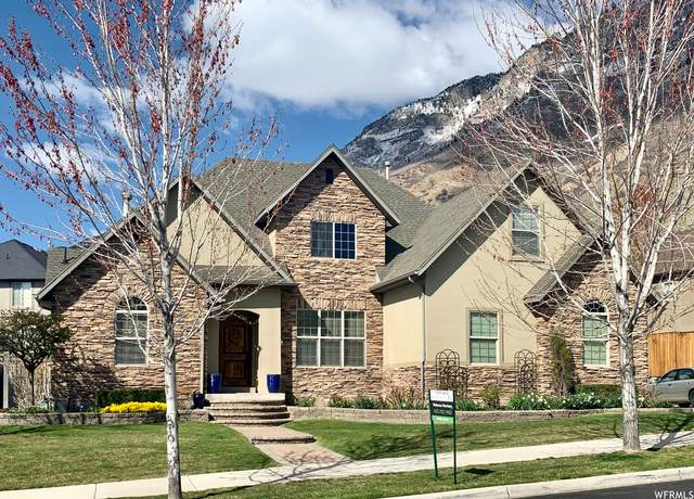 1399 E 440 N, Provo, UT 84606 (#1734776) :: The Perry Group