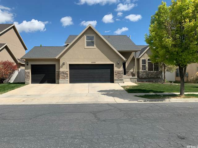 2332 W Adelaide Dr S, Riverton, UT 84065 (#1734828) :: The Perry Group