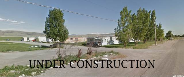 18120 N 4400 W, Fielding, UT 84311 (#1734909) :: C4 Real Estate Team
