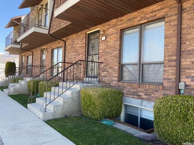 519 W 100 S, Brigham City, UT 84302 (#1735105) :: Utah Best Real Estate Team | Century 21 Everest