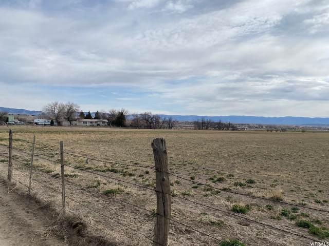 2850 E Richelman Lane, Wellington, UT 84542 (#1735210) :: Utah Best Real Estate Team | Century 21 Everest