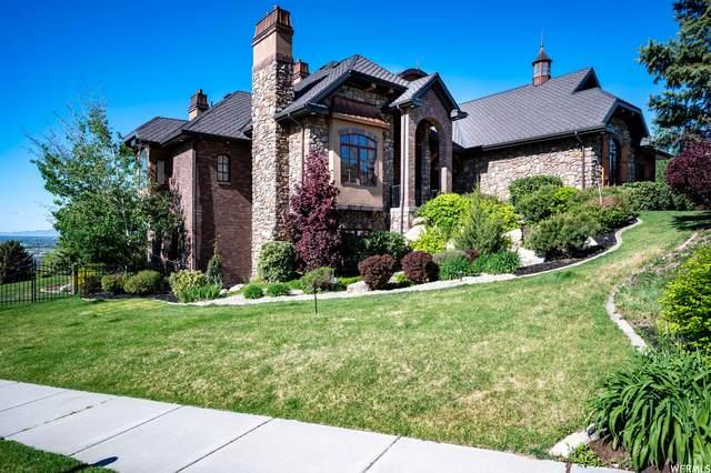 1105 W Fallow Way N, Pleasant View, UT 84414 (MLS #1735224) :: Lawson Real Estate Team - Engel & Völkers