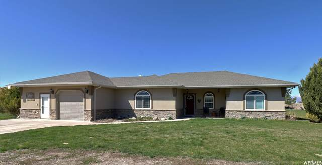 3018 S 2800 E, Franklin, ID 83237 (MLS #1735240) :: Summit Sotheby's International Realty