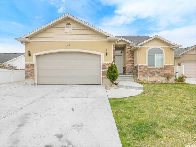24 E Hanauer Pl S, Murray, UT 84107 (MLS #1735378) :: Summit Sotheby's International Realty