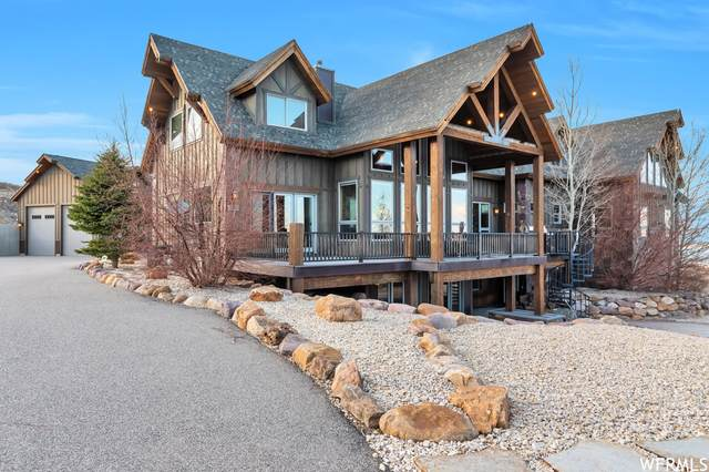 1468 Reserve Dr, Fish Haven, ID 83287 (#1735379) :: The Perry Group