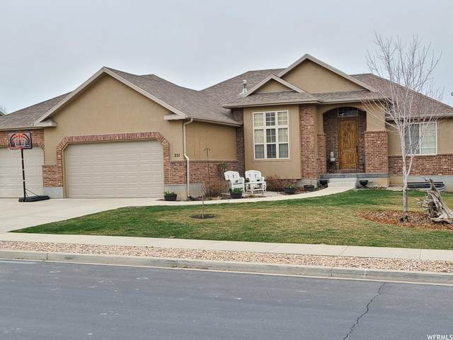 221 N 780 E, Salem, UT 84653 (#1735394) :: Black Diamond Realty