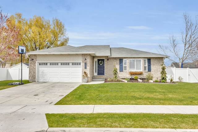 1085 E Airport Dr, Lehi, UT 84043 (MLS #1735429) :: Lookout Real Estate Group