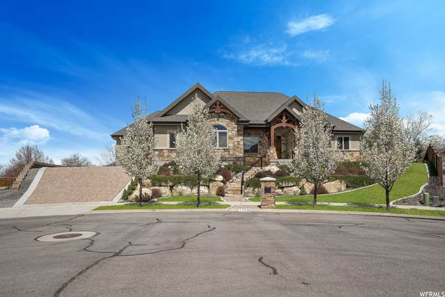 1708 S Hillcrest Cir E, Mapleton, UT 84664 (MLS #1735510) :: Summit Sotheby's International Realty