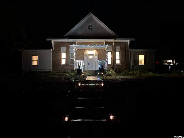 1630 N Main St, Willard, UT 84340 (#1735549) :: The Perry Group
