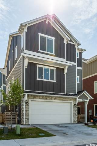 7565 S Grahm Ln #305, Midvale, UT 84047 (MLS #1735837) :: Summit Sotheby's International Realty