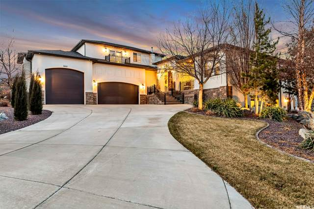 6042 W Desert Star Ln S, Herriman, UT 84096 (#1735893) :: Exit Realty Success