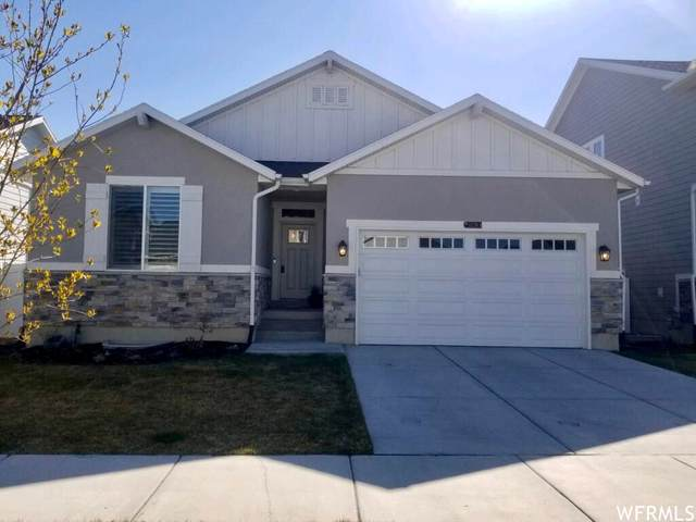 12283 S Croyden Ln, Herriman, UT 84096 (MLS #1735976) :: Lawson Real Estate Team - Engel & Völkers