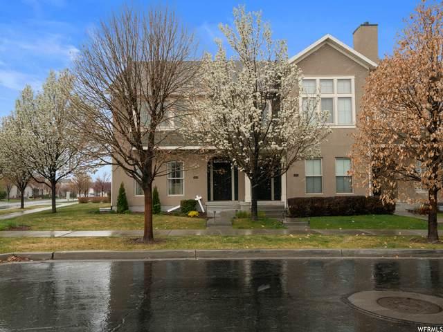 10536 S Topview Rd W, South Jordan, UT 84009 (#1736090) :: Big Key Real Estate