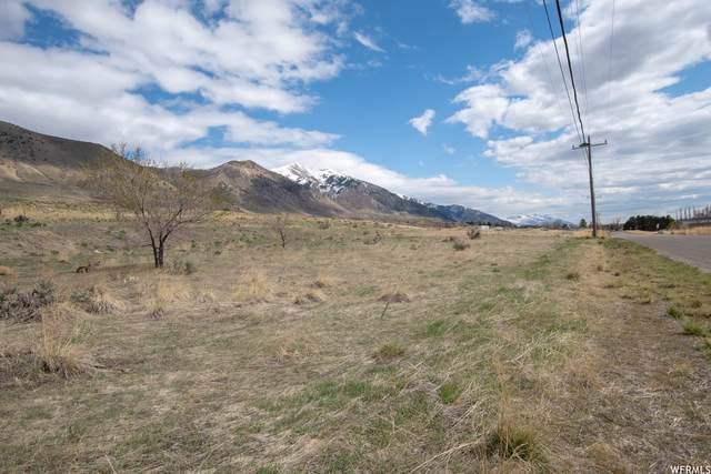Address Not Published, Deweyville, UT 84309 (#1736114) :: Bustos Real Estate | Keller Williams Utah Realtors