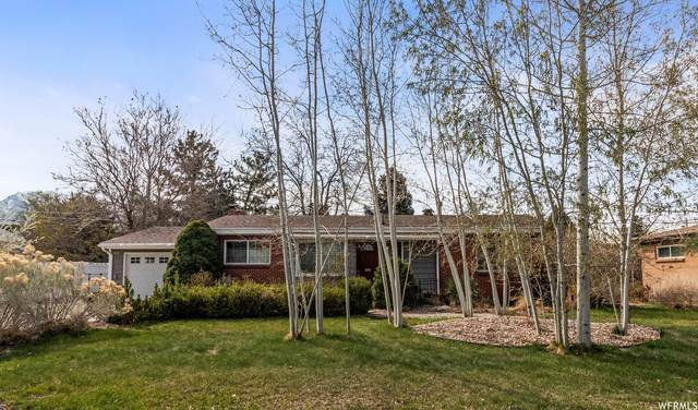 1950 E Meadow Dr S, Cottonwood Heights, UT 84121 (#1736139) :: Colemere Realty Associates