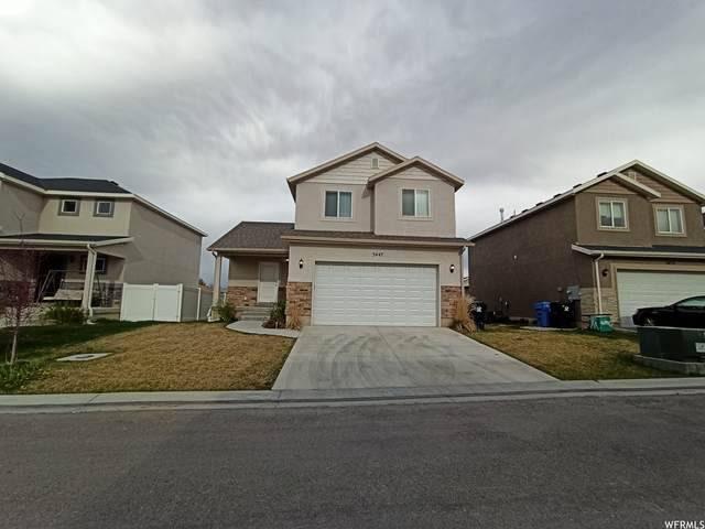3447 S Melanie Cv W, Magna, UT 84044 (MLS #1736242) :: Summit Sotheby's International Realty