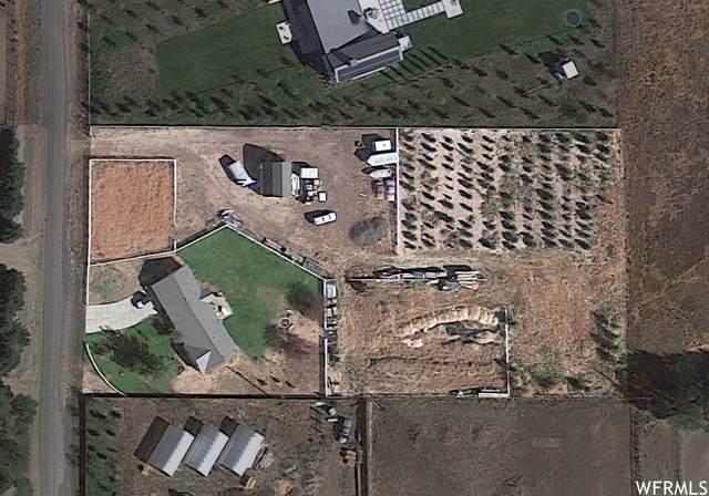 4730 N 4730 N 400 W, Park City, UT 84098 (#1736373) :: Utah Dream Properties