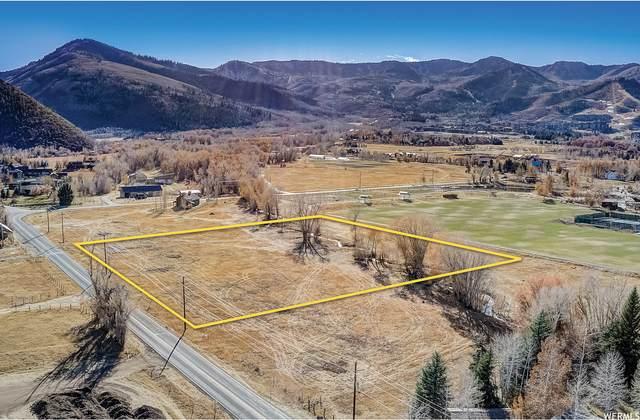 2 N Old Ranch Rd, Park City, UT 84098 (#1736386) :: Utah Dream Properties