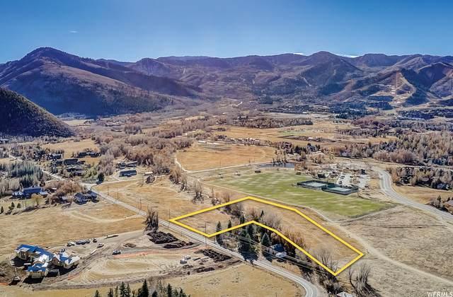 3 N Old Ranch Rd, Park City, UT 84098 (#1736389) :: Utah Dream Properties