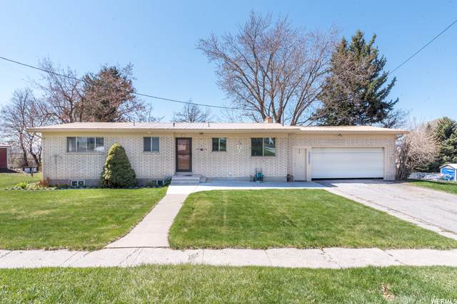 480 S State St S, Richmond, UT 84333 (#1736540) :: Black Diamond Realty