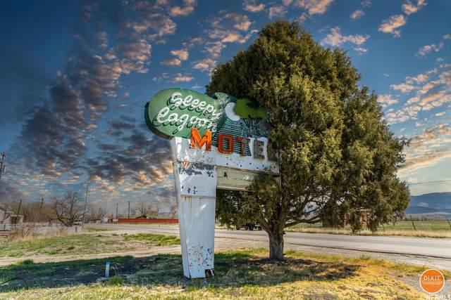 882 S Main, Beaver, UT 84713 (#1736567) :: Utah Dream Properties