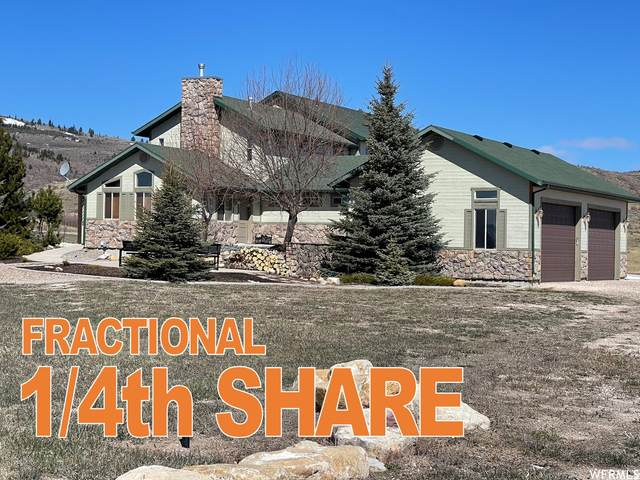 206 Canyon View Pl #11, Fish Haven, ID 83287 (#1736576) :: Utah Dream Properties