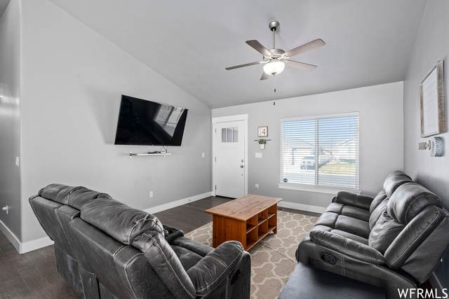 4202 N Shirley Ln, Eagle Mountain, UT 84005 (#1736775) :: Red Sign Team