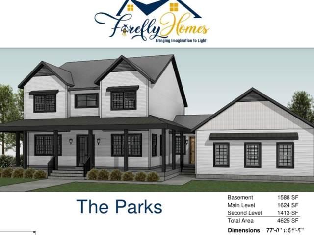 3508 S Meadowlark Ln, Saratoga Springs, UT 84045 (#1736779) :: C4 Real Estate Team