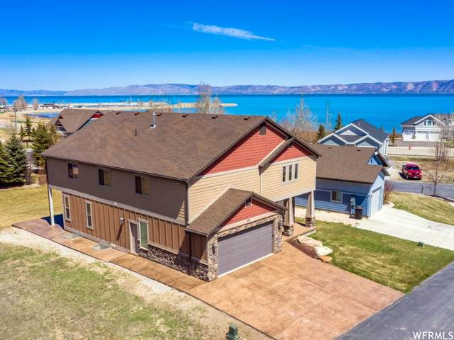 341 W Rendezvous Way, Garden City, UT 84028 (#1736836) :: Villamentor