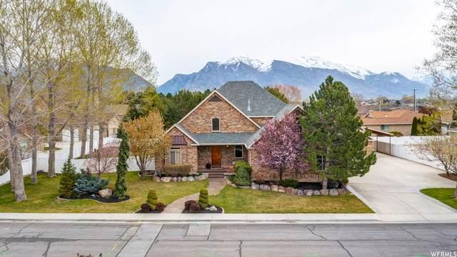 2650 N 400 E, Lehi, UT 84043 (MLS #1736837) :: Summit Sotheby's International Realty