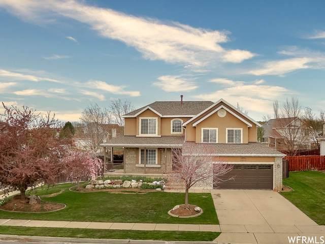1003 E 1425 N, Layton, UT 84040 (#1737093) :: Berkshire Hathaway HomeServices Elite Real Estate