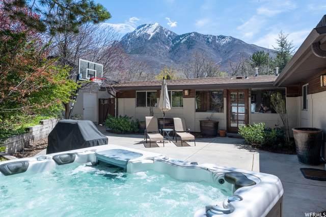 2885 E Live Oak Cir, Salt Lake City, UT 84117 (#1737099) :: Pearson & Associates Real Estate