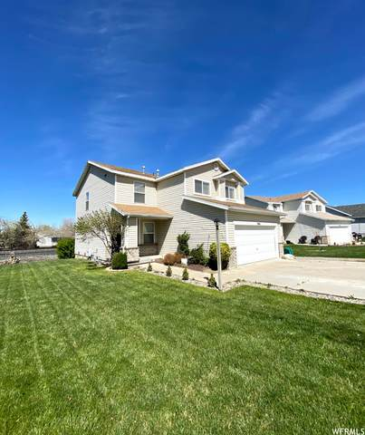 966 S 1050 W, Woods Cross, UT 84087 (#1737282) :: McKay Realty
